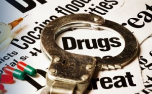 Drug- Crimes-Houston